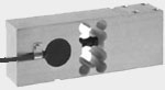 alumínium platformcella